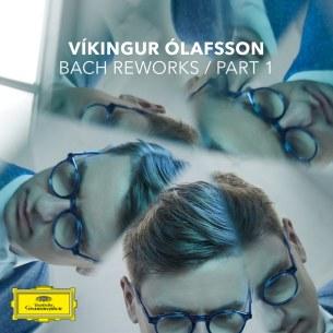 Vikingur Ólafsson - Bach Reworks (Pt. 1)