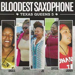 bloodest saxophone